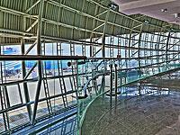Ледовый дворец Большой холл