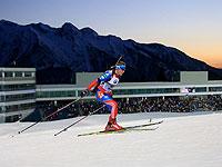 Комплекс Лаура лыжные соревнования