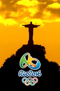 Олимпиада в Рио 2016 года